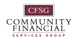 Community Financial Services Group (GFSG) Logo